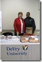 The DeVry Team